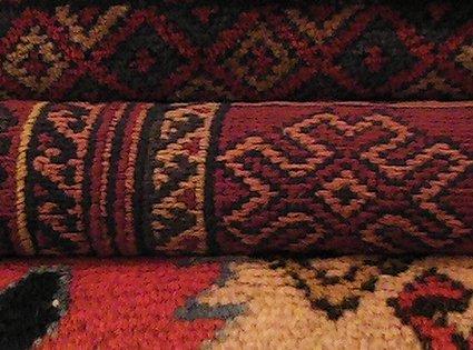 C mo guardar una alfombra en verano limpieza de - Limpieza de alfombras de lana ...