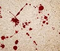 C mo eliminar manchas de sangre de tu alfombra o sof for Como limpiar marmol manchado