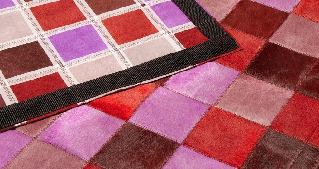 Limpiar alfombras de patchwork limpieza de alfombras y - Limpieza casera de alfombras ...