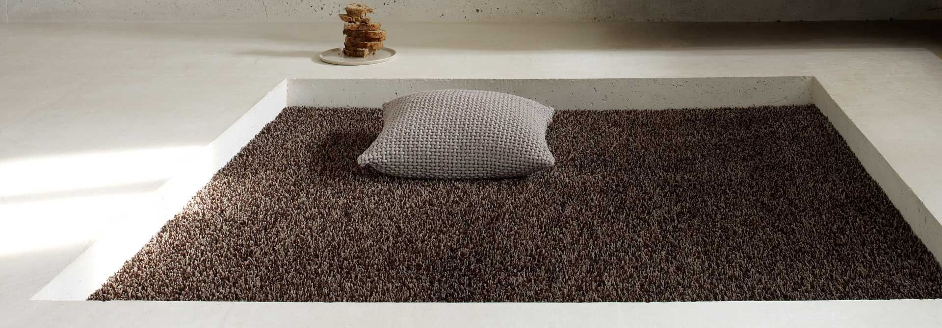 Limpieza de alfombras de pelo largo limpieza de - Alfombra redonda pelo largo ...