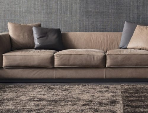 Limpieza de sofás en Madrid