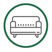 Limpieza de alfombras y limpieza de sofás