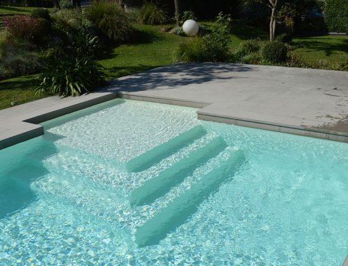 Cómo mantener limpia la piscina