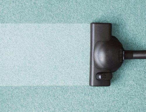 Limpieza a domicilio con la máxima garantía