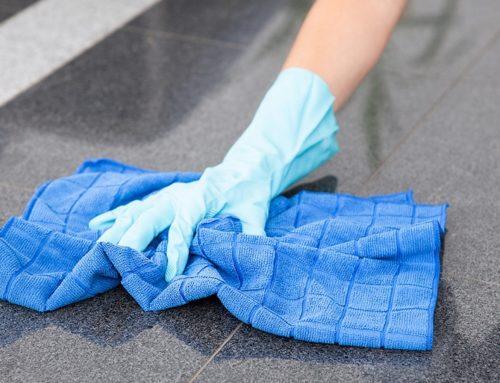 Limpiezas de obra nueva profesionales