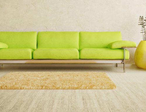 Oferta limpieza de tapicerías