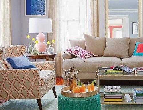 Promoción Noviembre: 10% de descuento en limpieza de tapicerías