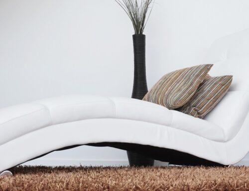 Las 5 razones principales para limpiar profesionalmente tus alfombras