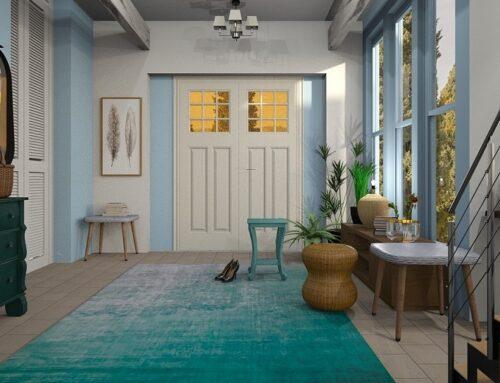 Alergias y alfombras pueden coexistir