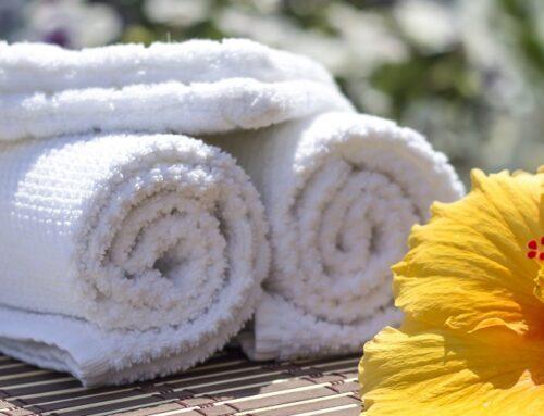 Limpieza de primavera para combatir alergias