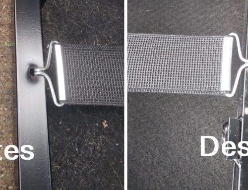 4 métodos para quitar el pelo de mascotas de las alfombras