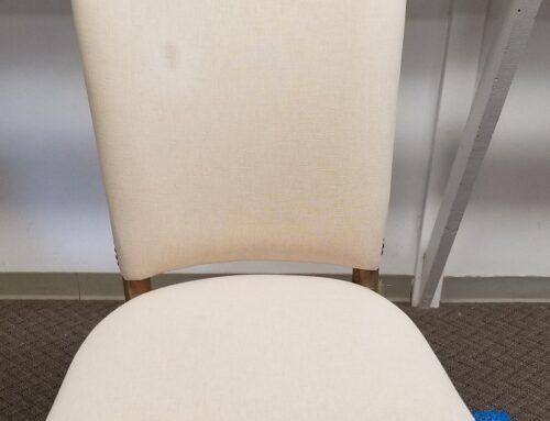 5 causas de amarillamiento de las tapicerías