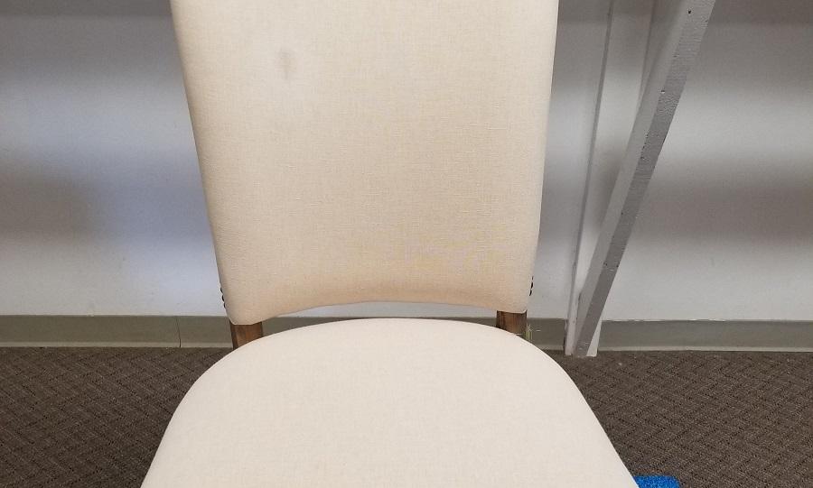 amarillamiento de las tapicerías 2