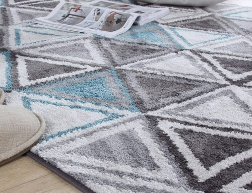 2 errores de limpieza de alfombras que debes evitar