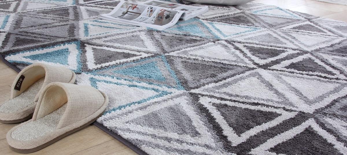 errores de limpieza de alfombras